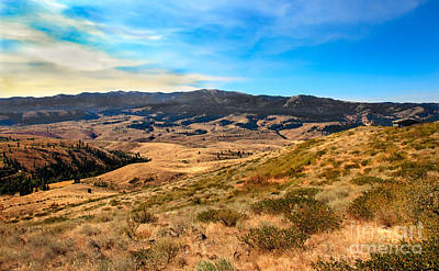 Photograph - Vast View by Robert Bales