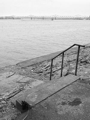 Andrew Martin Photograph - Waterfront by Andrew Martin