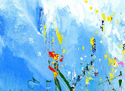 When Spring Comes Art Print