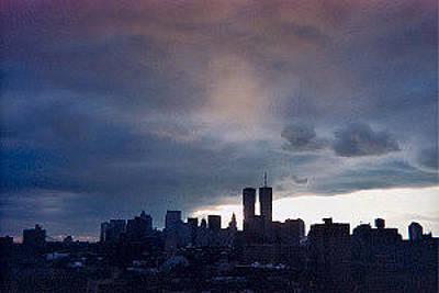 Wtcsunsets.com Photograph - Wtcsunset by WTCsunsets