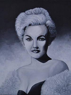 Young Marilyn Monroe Original