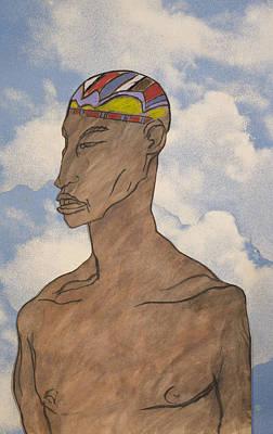 Untitled Original by Deryl Daniel Mackie