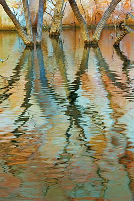 Glen Canyon Photograph - Usa, Utah, Glen Canyon National by Jaynes Gallery