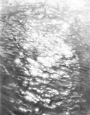 2002 Ruffled Waters  Original