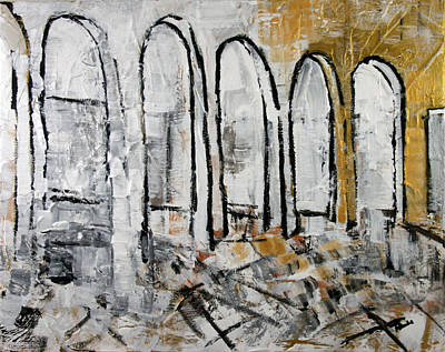 2012 095 Mcclean Virginia Original by Alyse Radenovic