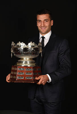 Nhl Photograph - 2015 Nhl Awards - Portraits by Brian Babineau