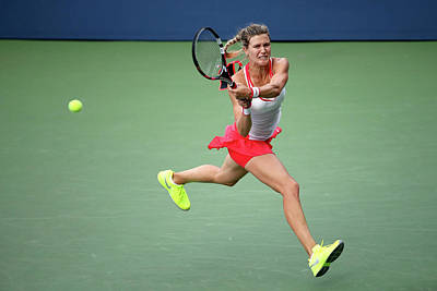 Photograph - 2015 U.s. Open - Day 3 by Streeter Lecka