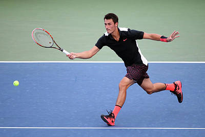 Photograph - 2015 U.s. Open - Day 4 by Streeter Lecka