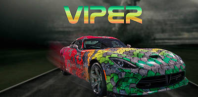 2015 Viper Original