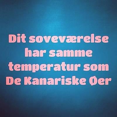 Er Photograph - #ord #poesi #lyrik #digt #dansk by Bianca Floee