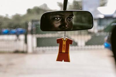 Africa Art Print by Mihai Ilie
