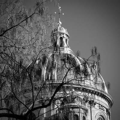 Photograph - Paris France by Gianfranco Evangelista