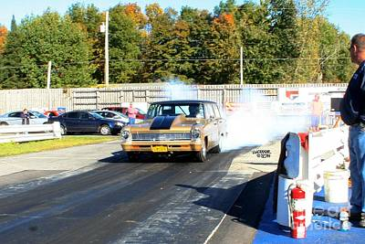 Wall Art - Photograph - Esta Safety Park 10-12-14 by Vicki Hopper