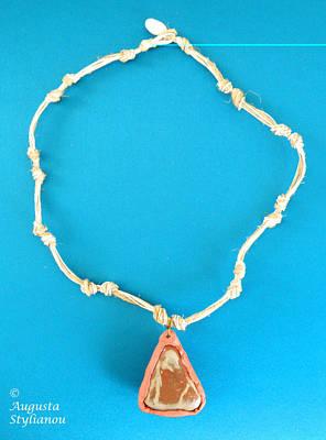 Aphrodite Pandemos Necklace Original
