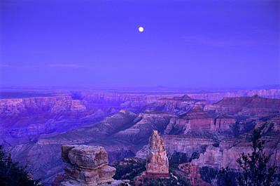 Usa, Arizona, Grand Canyon National Park Art Print by Jaynes Gallery