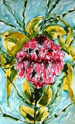 Giuseppe Cristiano - Heavenly Flowers by Baljit Chadha
