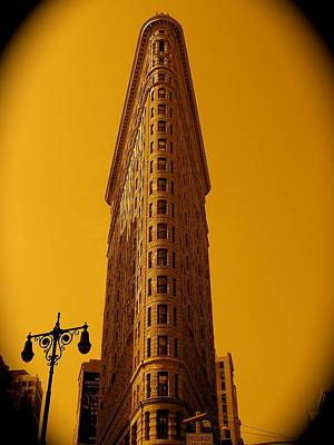 Photograph - 23rd Street And Broadway by Monique's Fine Art
