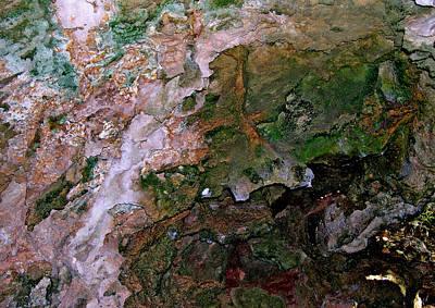 The Tainos' Caves. Original