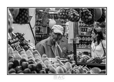 Photograph - 2412 by Carlos Mac
