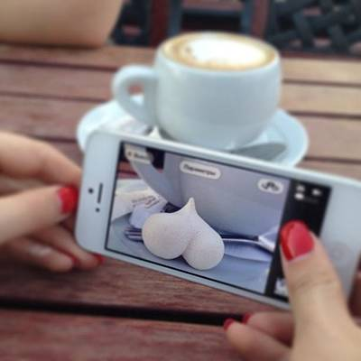 Iphone 5s Photograph - Coffee Time by Yana Saybel