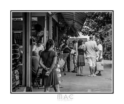 Photograph - 2420 by Carlos Mac