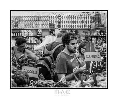 Photograph - 2425 by Carlos Mac