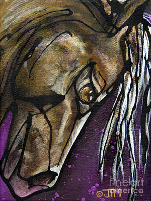 Painting - #26 June 17th by Jonelle T McCoy