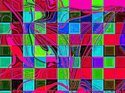 Etc. Digital Art - Untittle by HollyWood Creation By linda zanini