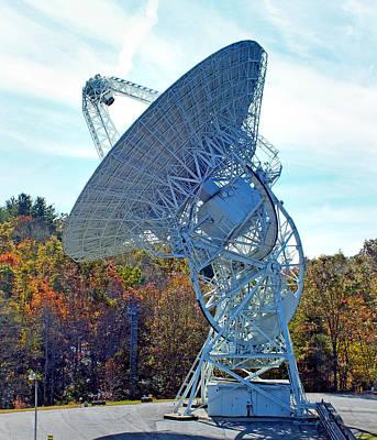 Photograph - 26 West Antenna At Pari by Duane McCullough