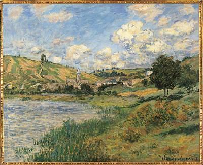 France, Ile De France, Paris, Muse Art Print by Everett