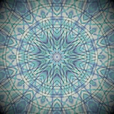 Digital Art - 2900 04 by Brian Johnson