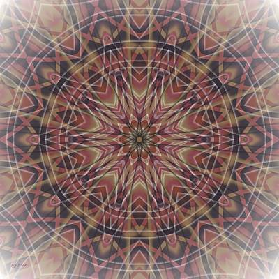 Digital Art - 2900 05 by Brian Johnson