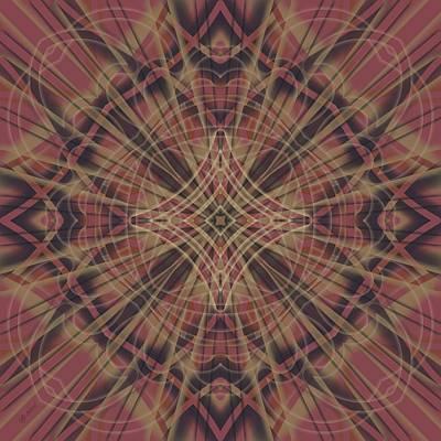 Digital Art - 2900 08 by Brian Johnson