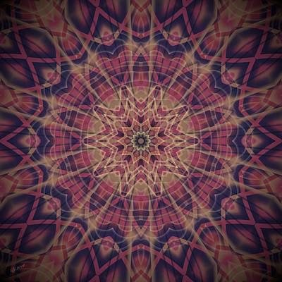 Digital Art - 2900 09 by Brian Johnson
