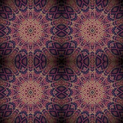 Digital Art - 2900 10 by Brian Johnson