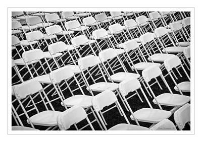 Superhero Ice Pop - A White Chair Affair by John Stephens