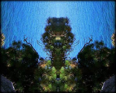 Digital Photograph - Abstract 50 by J D Owen
