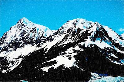 Photograph - Alaska by Bill Howard