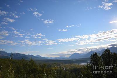 Photograph - Alaska by Kate Avery
