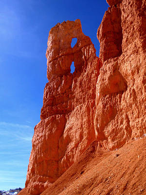 Photograph - Bryce Canyon National Park by Rona Black