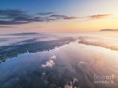 Photograph - Carignan Quebec Canada by Laurent Lucuix