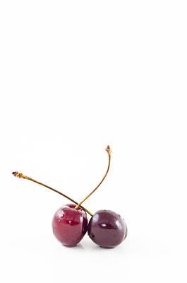 All You Need Is Love - Cherries by Rashad Penn