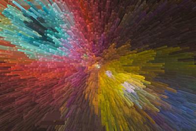 Digital Art - 3 Dimensional Art by David Pyatt