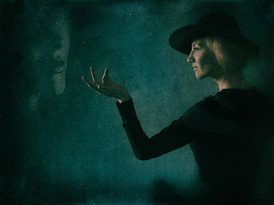 Ghostwriter Original by Mihai Ilie