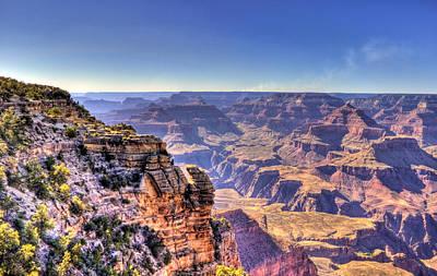 Photograph - Grand Canyon by Jonny D