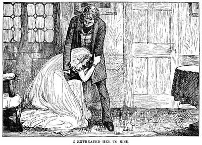 Great Expectations Drawing - Great Expectations by Granger