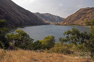 Photograph - 800p Hells Canyon by NightVisions