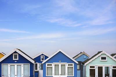 Bournemouth Photograph - Hengistbury Head - England by Joana Kruse