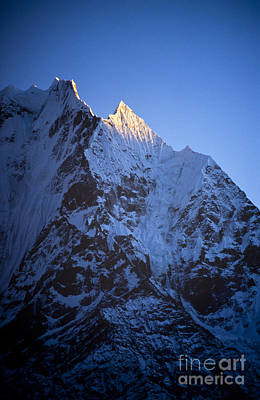 Mountains Photograph - Himalaya Mountains by Tim Hester