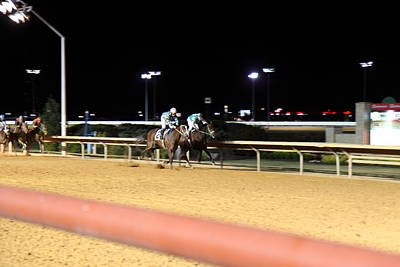 Game Photograph - Hollywood Casino At Charles Town Races - 12126 by DC Photographer